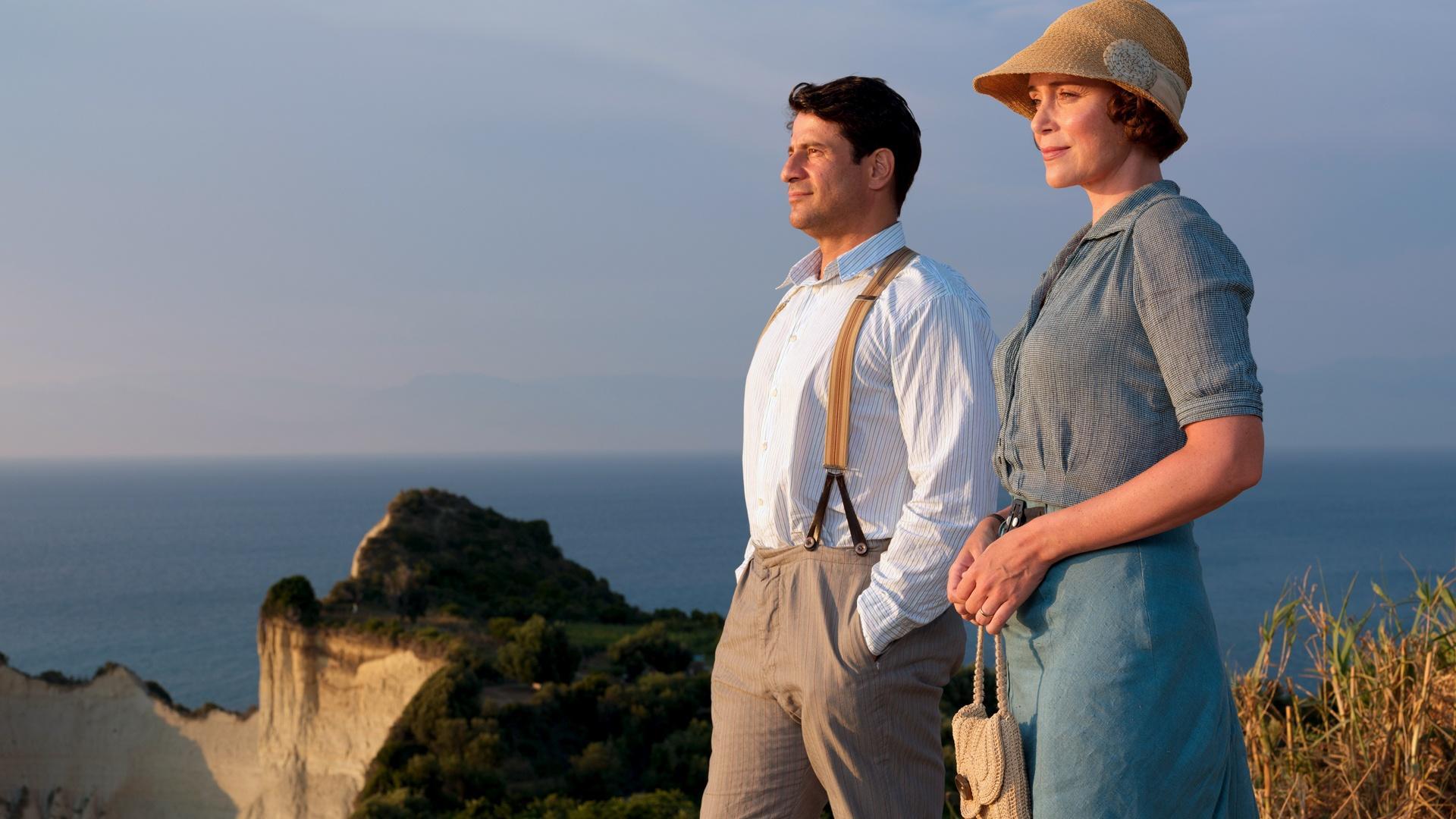 The Durrells in Corfu, Season 3