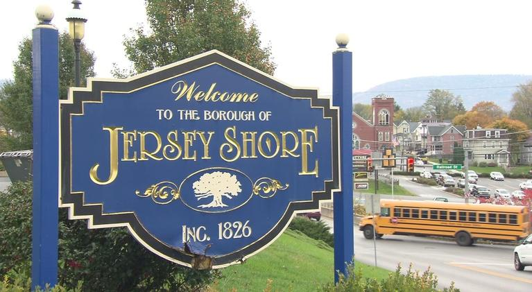 Our Town: Our Town: Jersey Shore