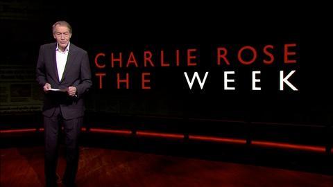 Charlie Rose The Week -- April 21, 2017