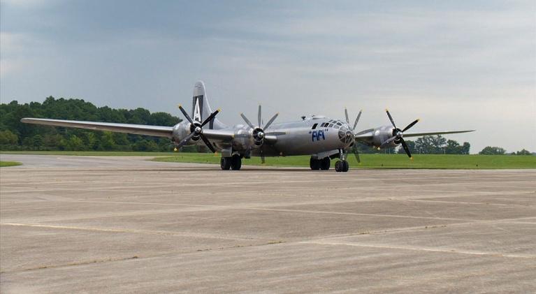 WSIU InFocus: Commemorative Air Force