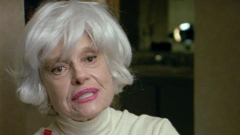 Remembering Carol Channing