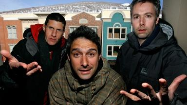 The Beastie Boys on rap, friendship and taking a stand