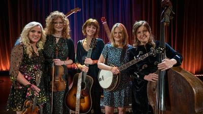 Bluegrass Underground | Bluegrass Now!