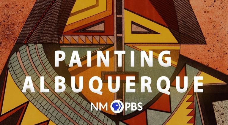 Painting Albuquerque: Painting Albuquerque