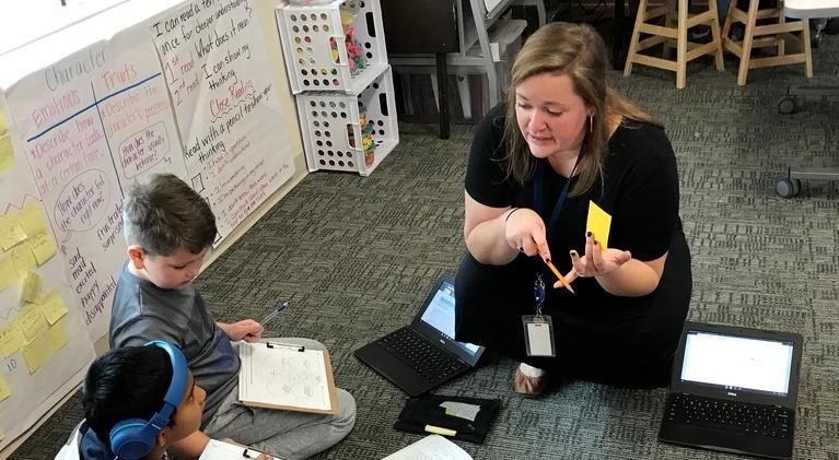 ETV Education: Carolina Classrooms: School Climate