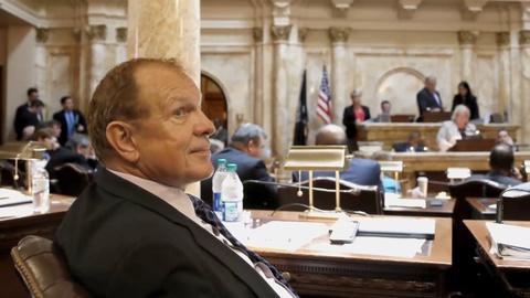 S3 E1: Former Senator Ray Lesniak on Pasta & Politics
