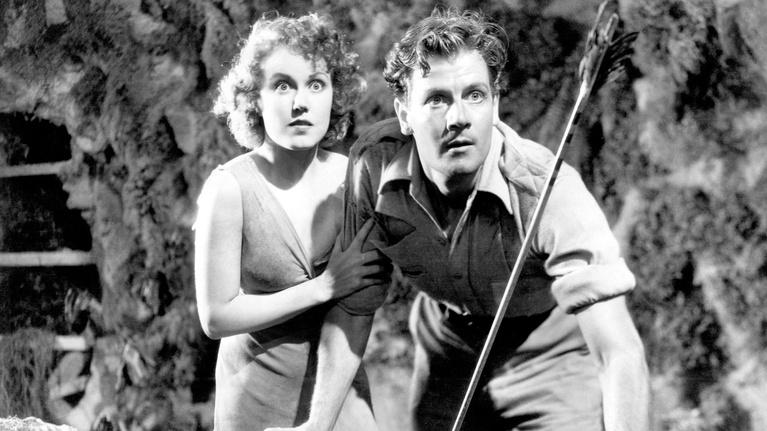 Lakeshore Classic Movies: The Most Dangerous Game (1932)