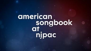 American Songbook at NJPAC Hosted by Brian Stokes Mitchell