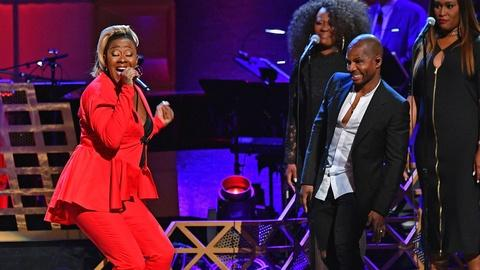 Great Performances -- GRAMMY Salute to Music Legends 2017™