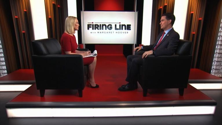 Firing Line: Scott Walker