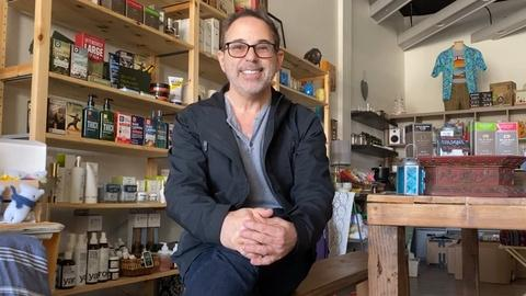 SoCal Connected -- Jim Iacono Coronavirus Interview