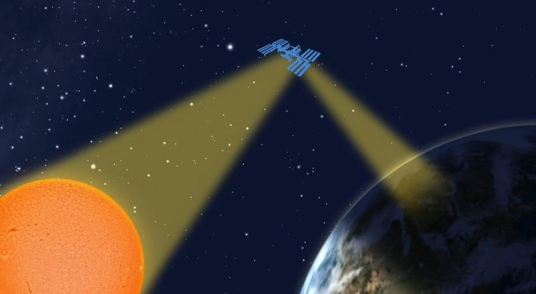 Star Gazers: Identified Flying Objects   Oct 29th - Nov 3rd   5 Min