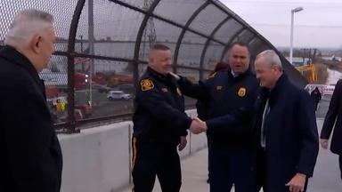 Major NJ police union won't endorse Murphy or Ciattarelli