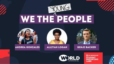 We the Young People  Promo