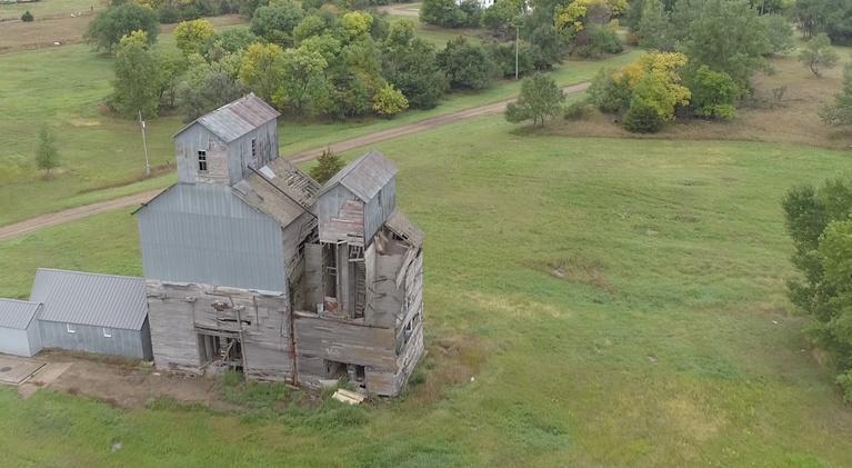 Vanished South Dakota: Towns of Yesterday: Vanished South Dakota: Towns of Yesterday