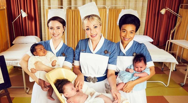 Call the Midwife: Season 8 Preview