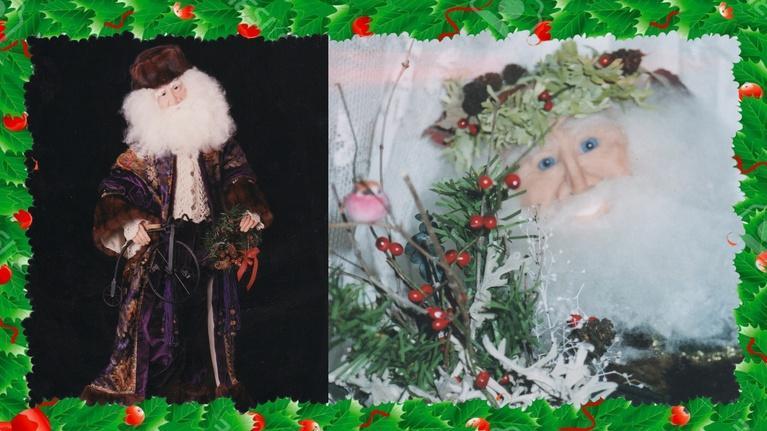 Northwest Profiles: Old World Father Christmas