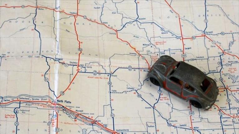 Nebraska Stories: Junk Jaunt