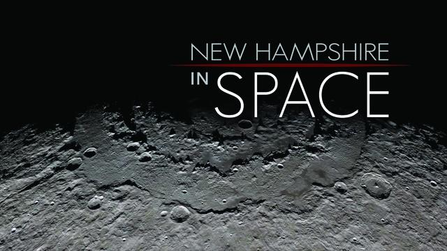 New Hampshire in Space (Preview)