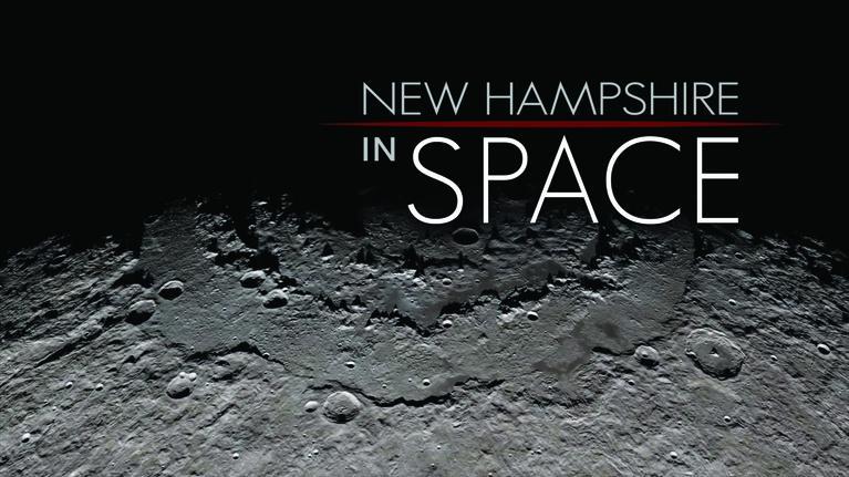 New Hampshire in Space: New Hampshire in Space (Preview)