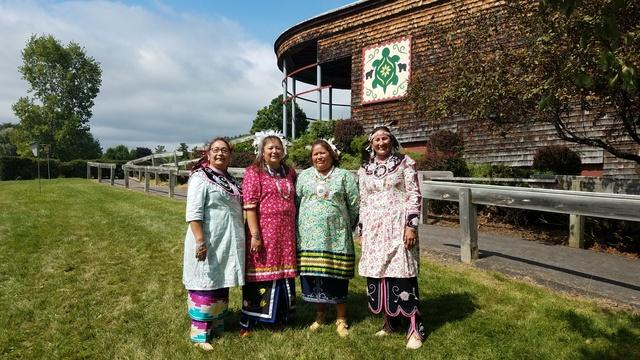 21st-Century People | Native America