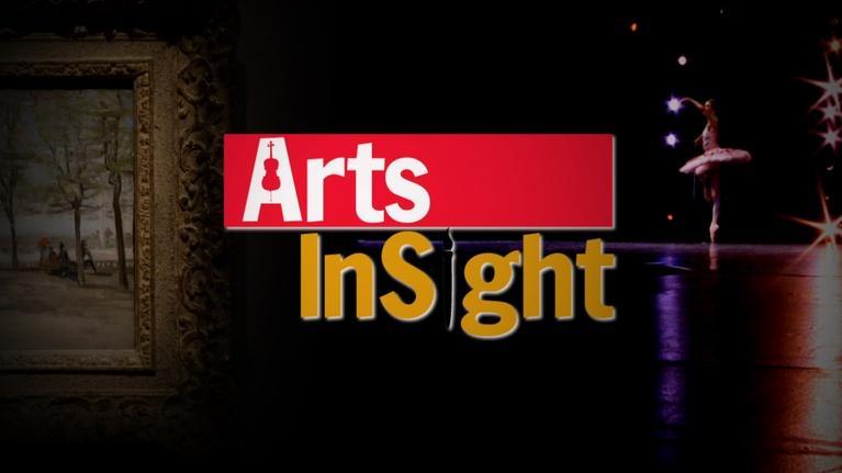 Arts InSight: Arts InSight: Makeup Artist Rudy Campos