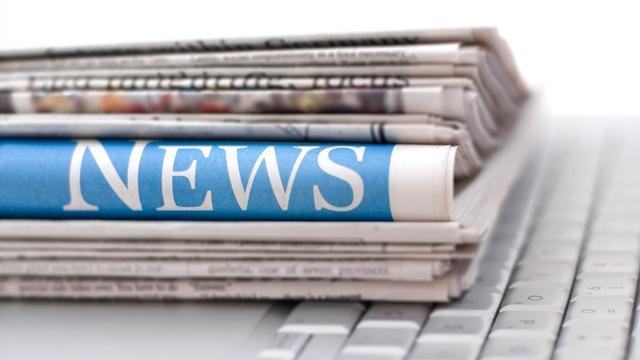 Outgoing Washington Post editor on American journalism