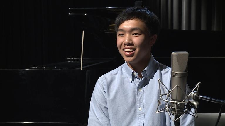 Classical Student Musician of the Month: February 2019 | Jonathan Indajang
