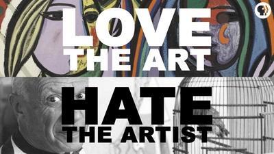Love the Art, Hate the Artist