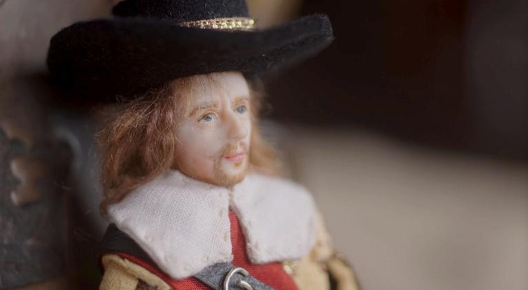 The Miniaturist: Behind-the-Scenes of The Dolls