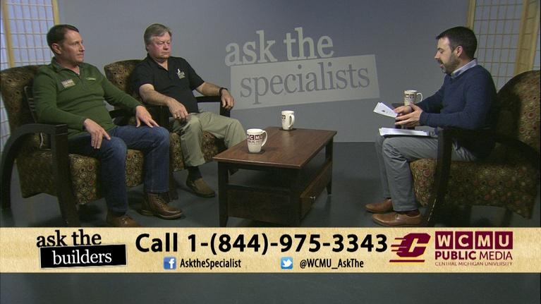 Ask The Specialists: Ask the Builders