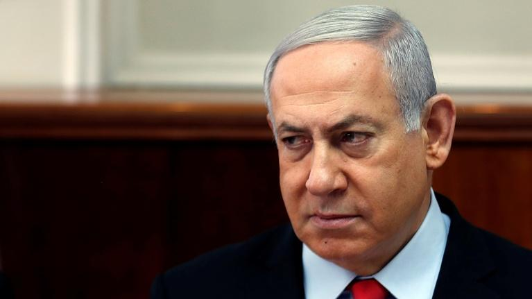 PBS NewsHour: Amid corruption charges, is Israel's era of Netanyahu over?