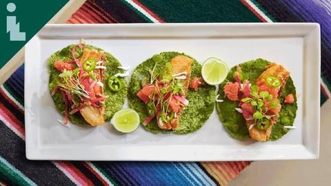 Tacos of Texas -- Dallas: Modern Mexican