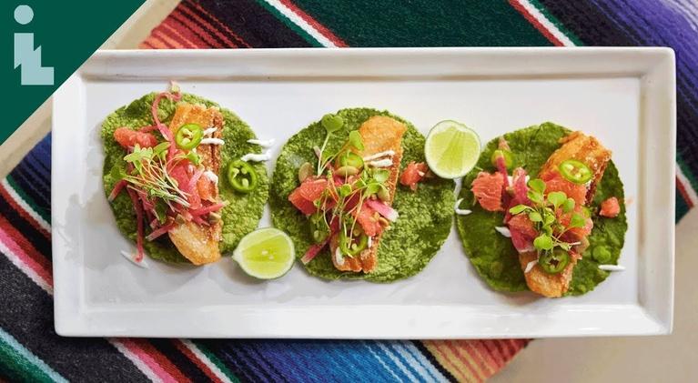Tacos of Texas: Dallas: Modern Mexican