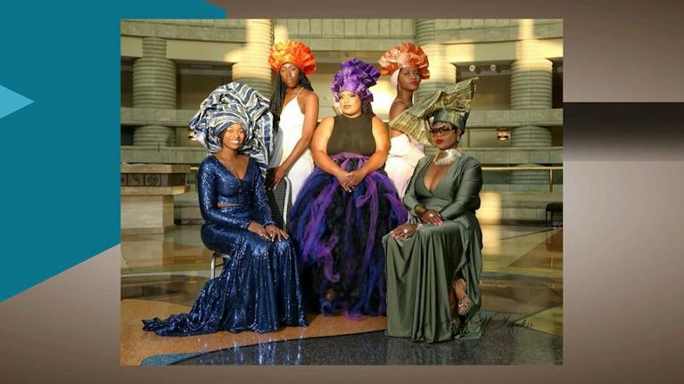 American Black Journal: Trinity International Film Festival/African Fest