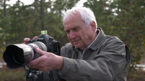 S38 E2: Albert D. Horner: Pinelands Photographer
