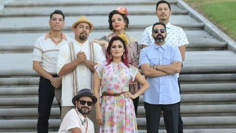 SoCal Connected -- LA's Las Cafeteras on Life in Lockdown