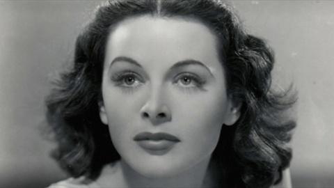 LAaRT -- Hedy Lamarr