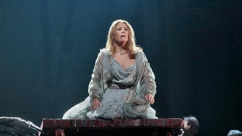 Great Performances -- Great Performances at the Met: Norma | Preview