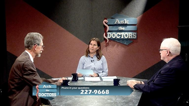 Ask the Doctors: General Health September 2019