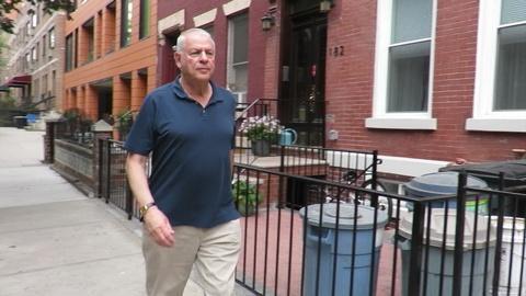 MetroFocus -- WALKING ALL OF NEW YORK