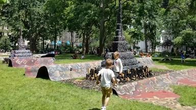 New York Botanical Garden   NYC-ARTS News: June 20 - 27
