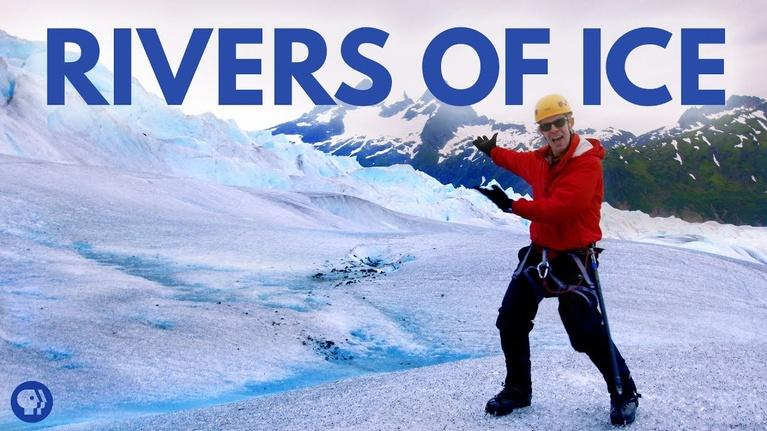 It's Okay to Be Smart: How Do Glaciars Move?