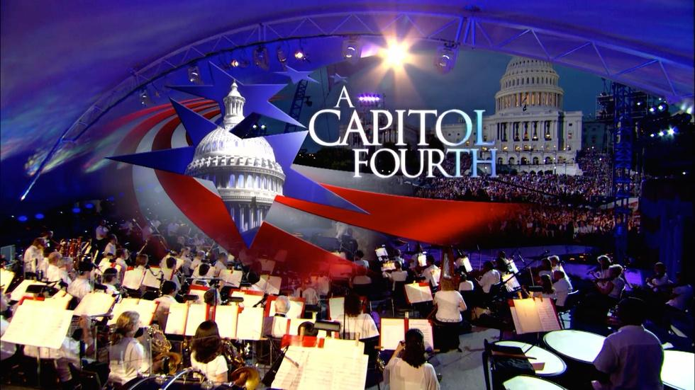 2017 A Capitol Fourth Preview image