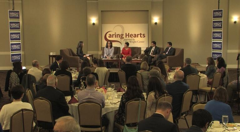 WVIA Special Presentations: Caring Hearts