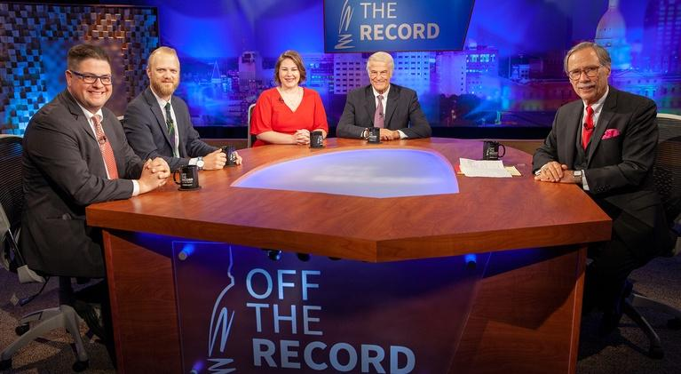 Off the Record: Sep. 13, 2019 - Correspondents Edition | FULL EPISODE