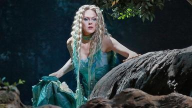 GP at The Met: Rusalka Preview