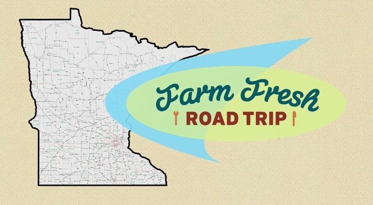 Farm Fresh Road Trip: Farm Fresh Road Trip 4