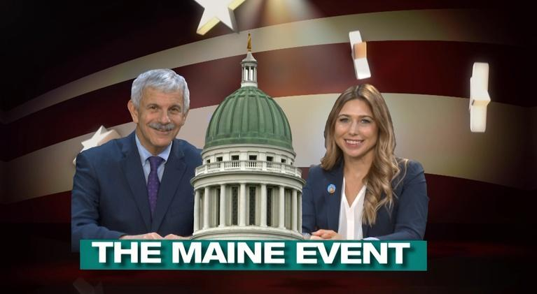 The Maine Event: Ranked Choice Voting for the Presidential Elections