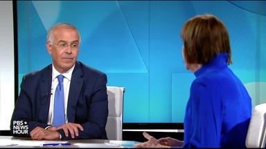 Brooks and Tumulty on earmarks, Afghanistan withdrawal